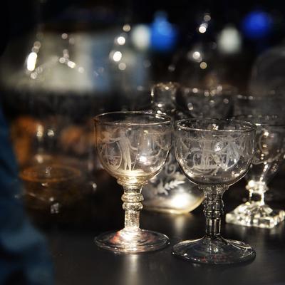 GLASS_amtmannens_glass.jpg. Foto/Photo
