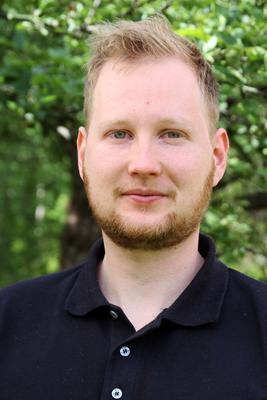 Evensen, Ole Anders Lundgaard