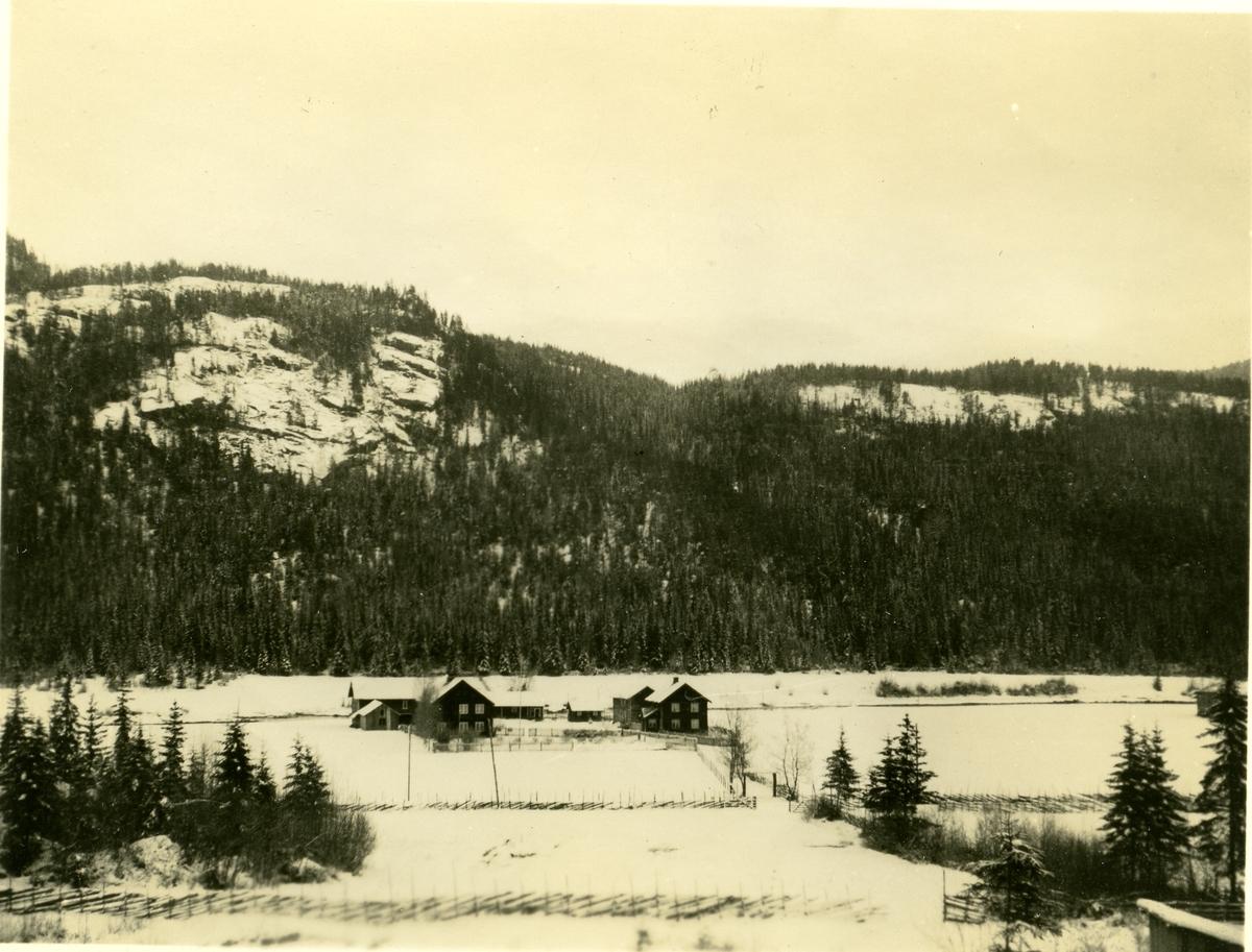 Øyhus nordre, Sør-Aurdal.