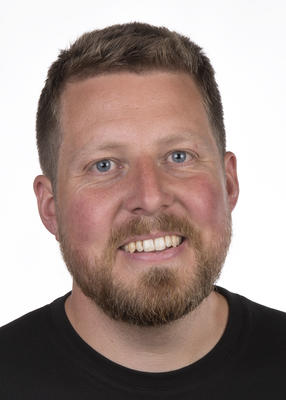 Kristian Reinfjord