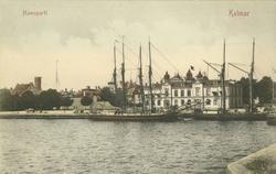 Hamnparti  Kalmar