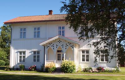 Matrand skole. Foto/Photo