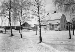Bogerud gård.