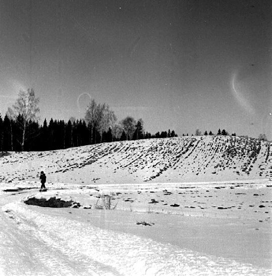Lerdala, Stora Kulhult 1963.