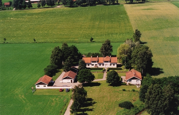 Kinne-Vedum med omnejd 2003.