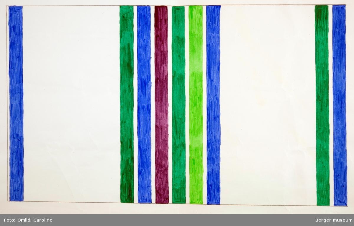 Striper og ruter