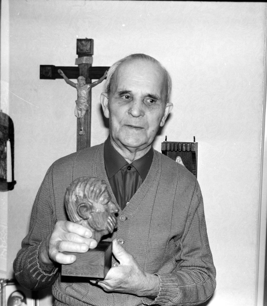 Arbrå, Julius Forsman, 2 December 1968