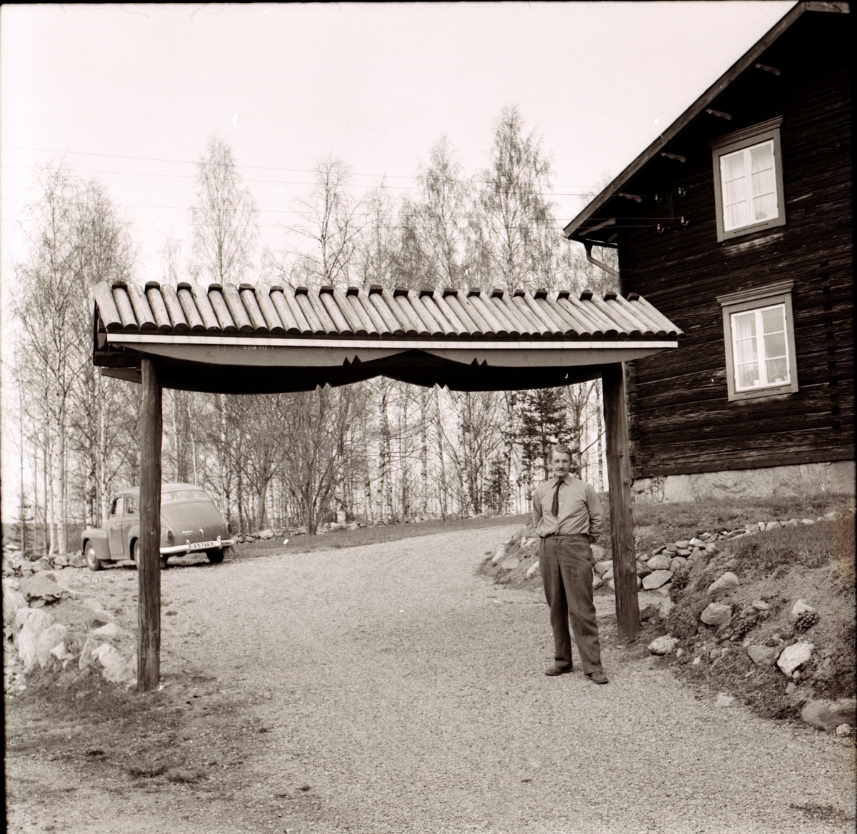 Runemo, Abrahamsson Axel, Styckjunkare, 12 Maj 1965