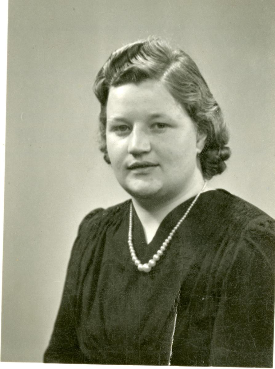 Borghild Ildjarnstad.