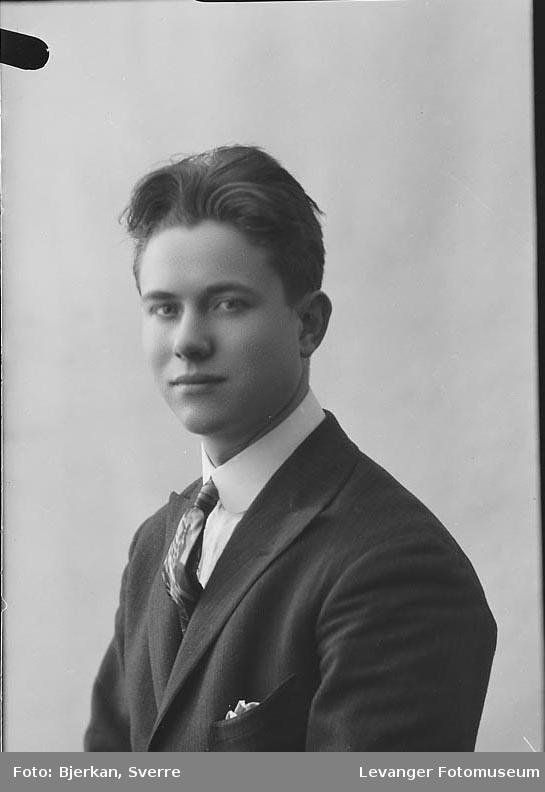 Portrett Elstad