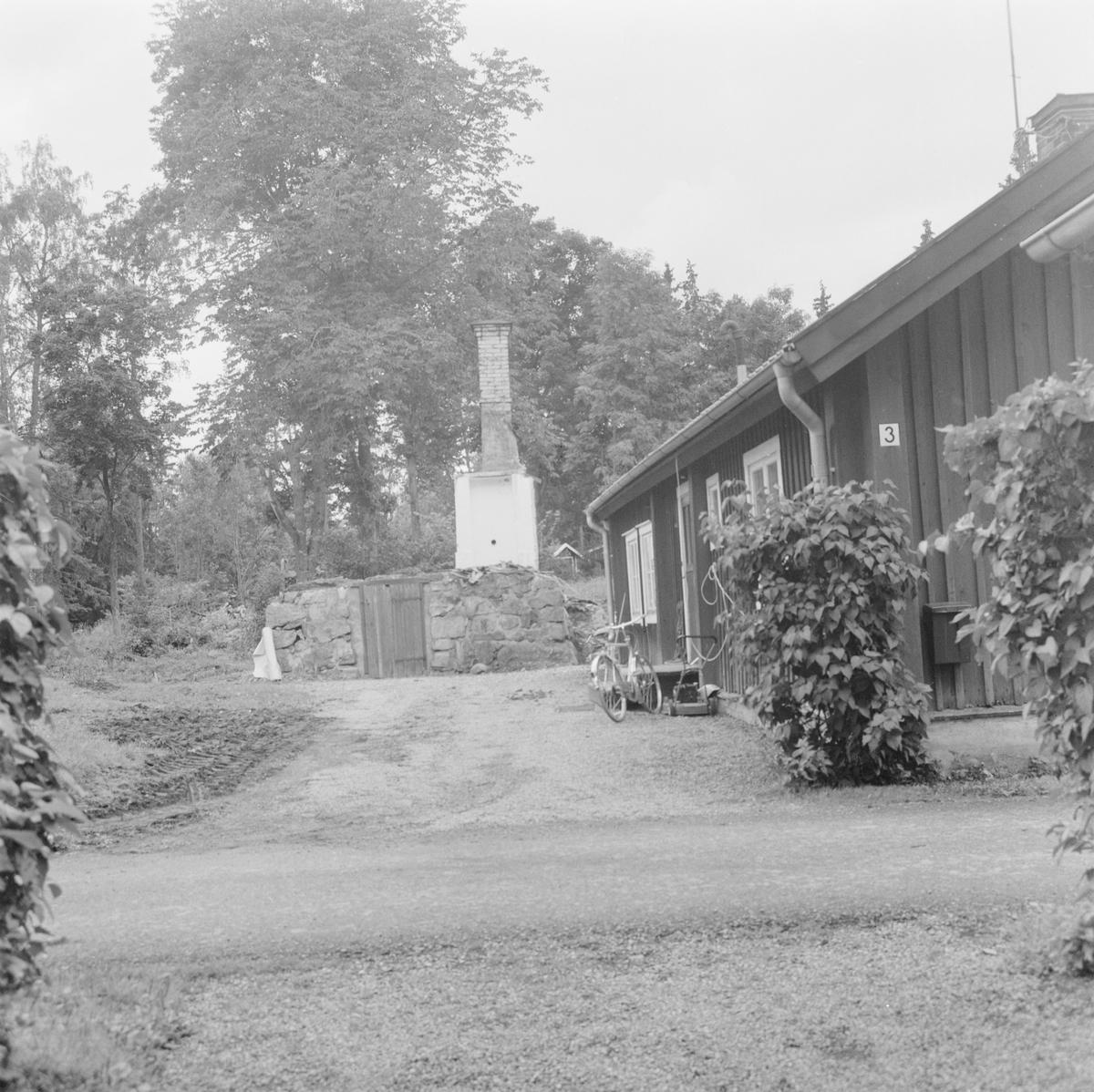 Krogen i Tobo, Tegelsmora socken, Uppland