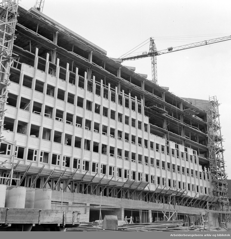 Thiis & Co. August 1958