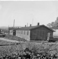 Torshov-åsen, skjemmende steder. Oktober 1948