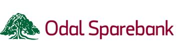 Odal Sparebank Logo