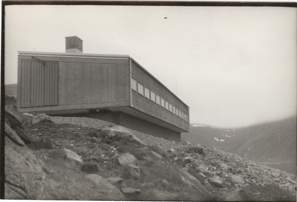 Statens fiskarfagskole [Fotografi]