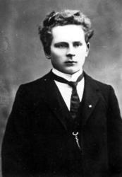 Lauri Kettunen f 1885