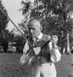 Riksspelmansstämma i Stöde med musiker från bland annat Norr