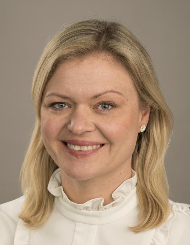 Marie Fongaard Seim.