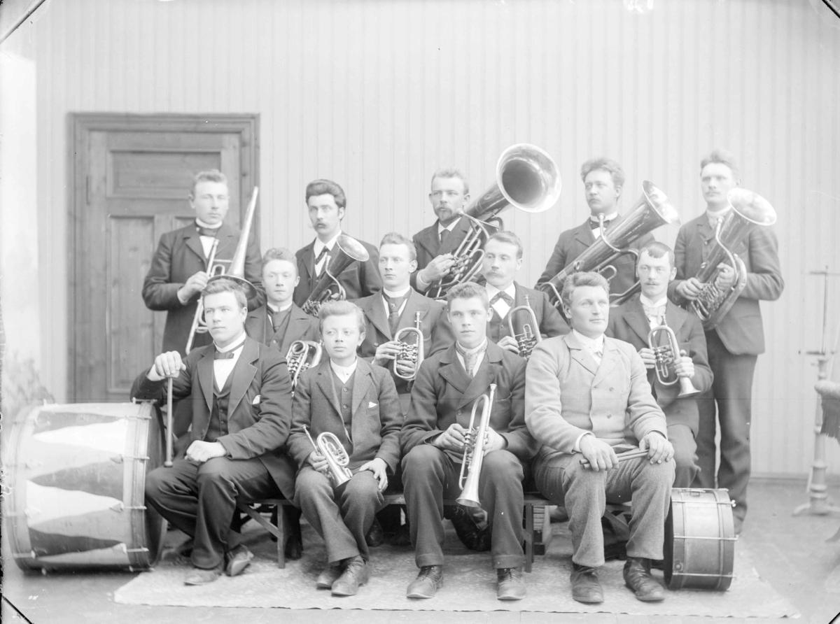 Lillehammer musikkforening