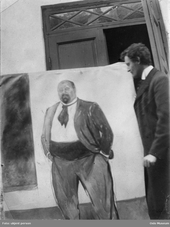 Munch, Edvard (1863 - 1944)