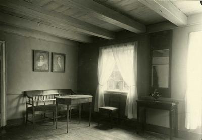 Barthegården interiør (Foto/Photo)