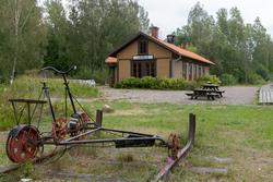 Järle station