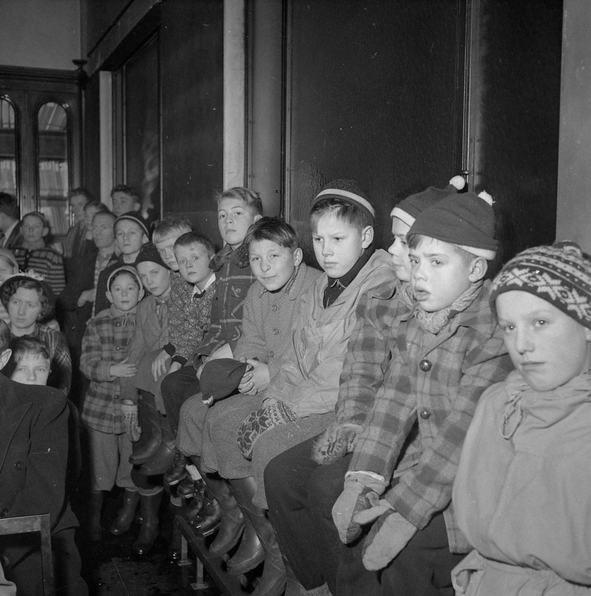 Trondhjems Skiklubb holder instruksjonskurs