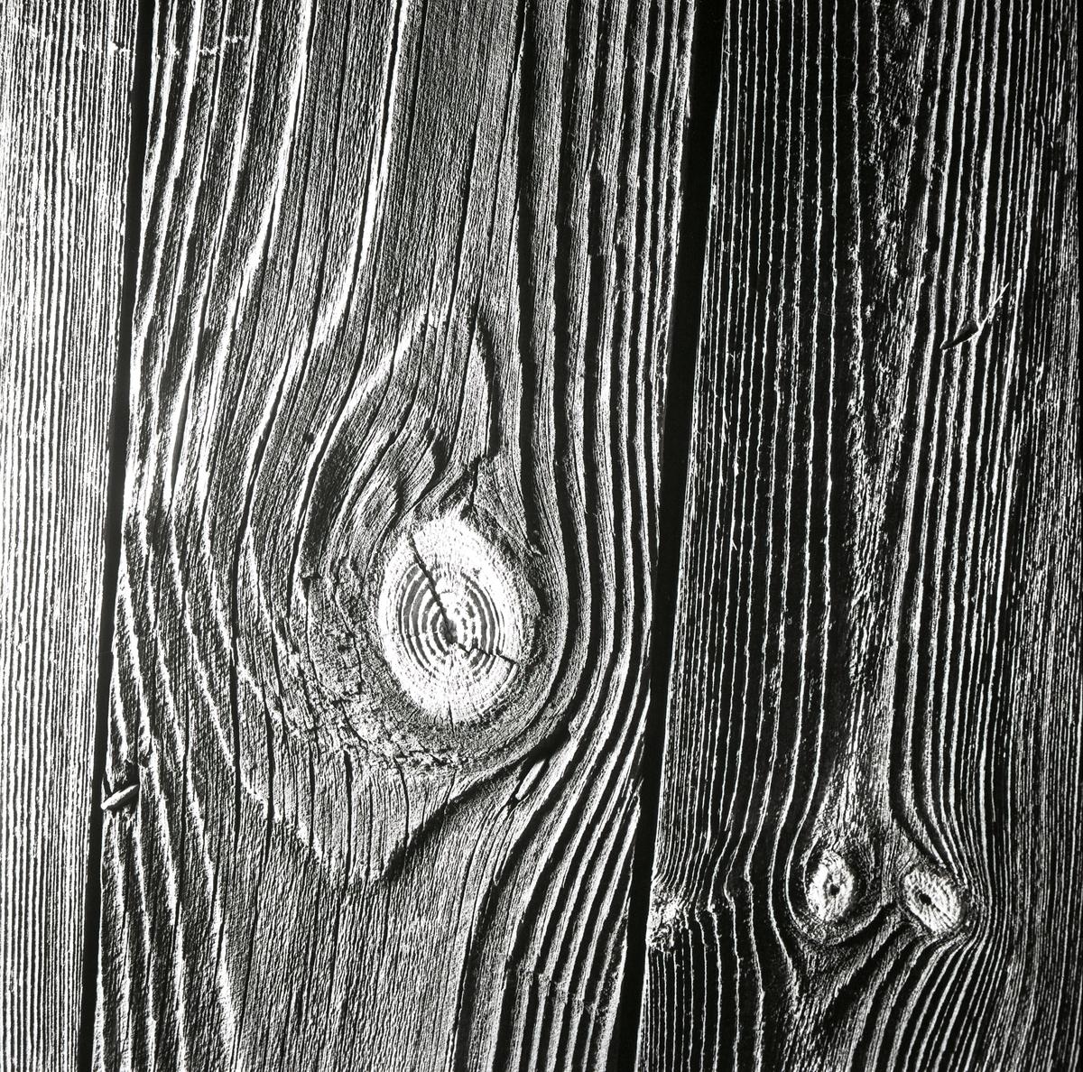 Väderådrat trä i Rättvik, 12 mars 1956.