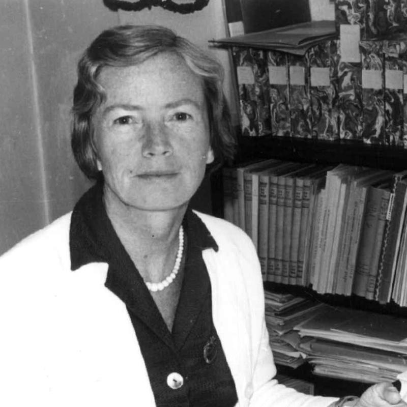 Marta Hoffmann