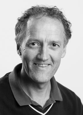 Morten Bjerknes