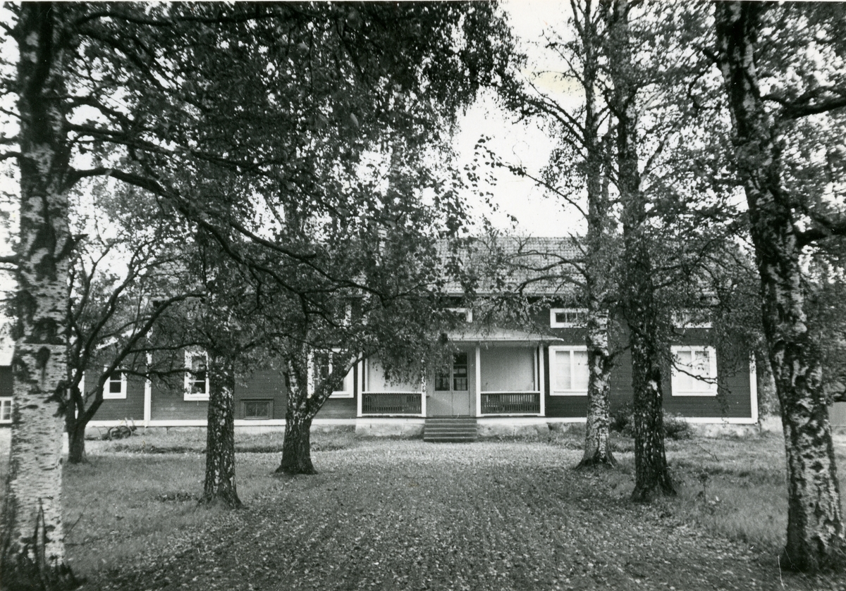 Strömsholm, Kolbäck sn. Bostadshus.