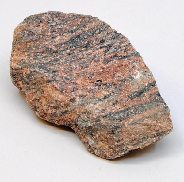 Charlotte Möller – Understanding the variation of bedrock material.