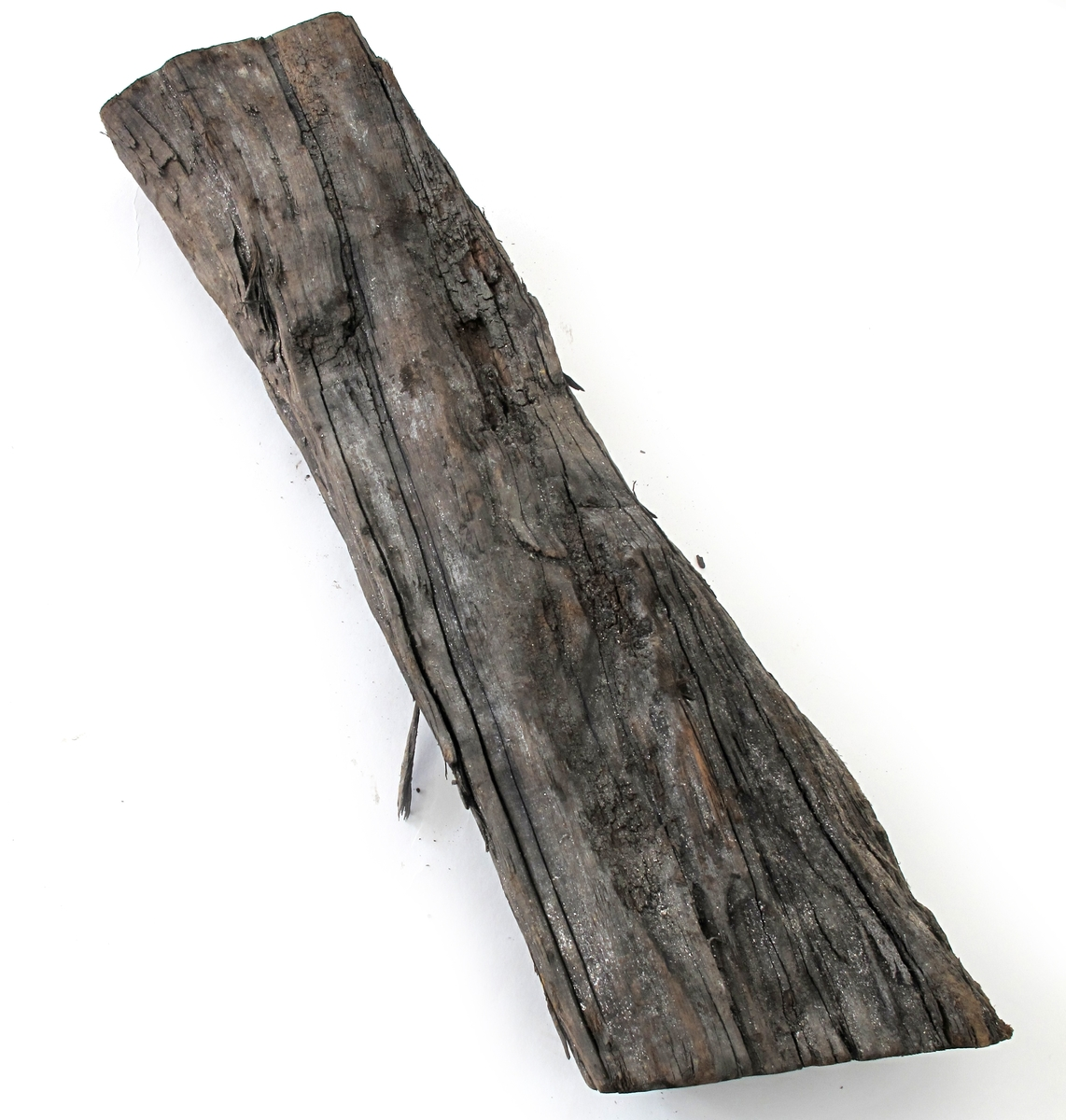 Fargetre, campuchetre, logwood.   h) Stokk. Merket FRED 377