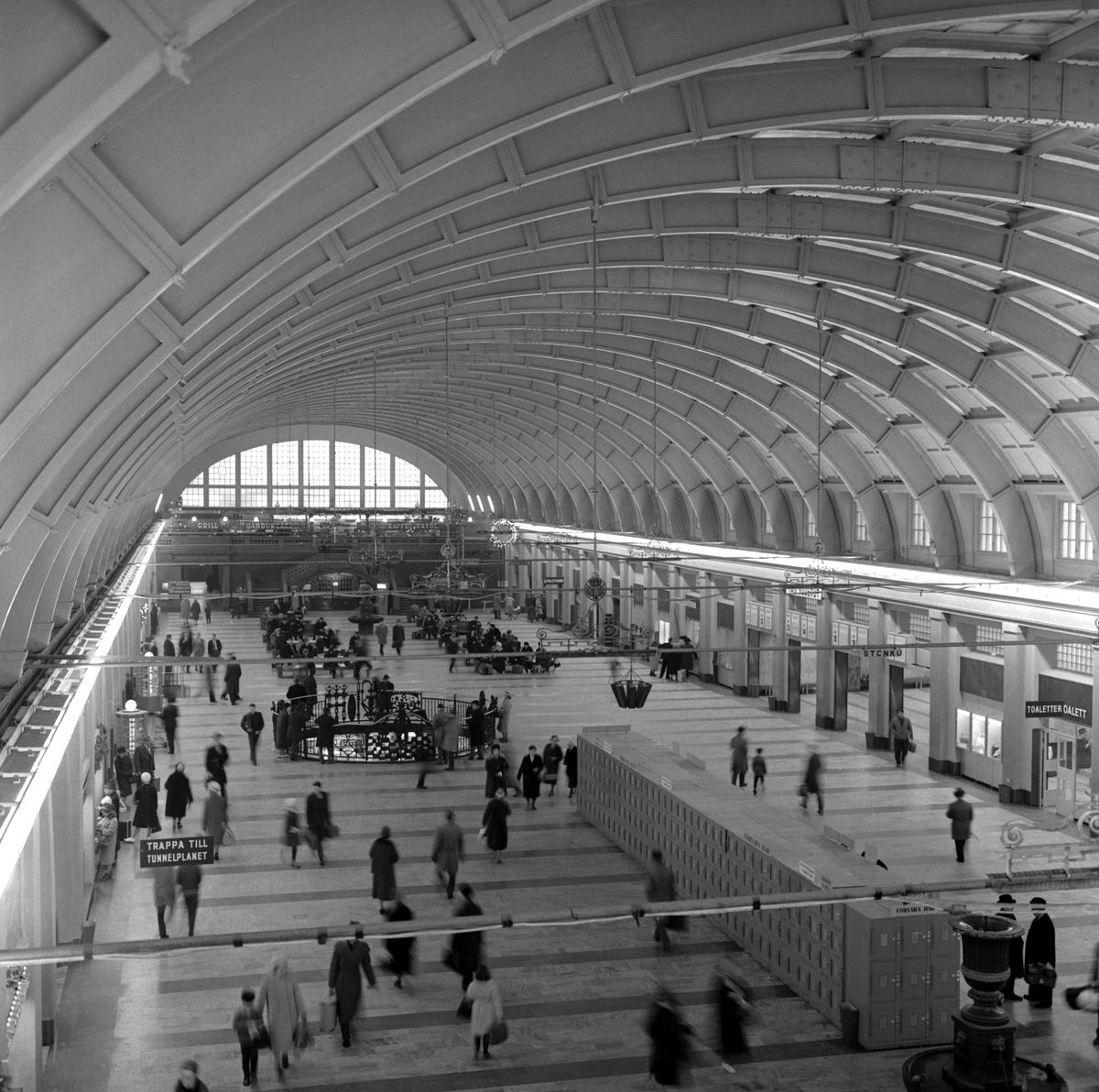 Stockholms Central