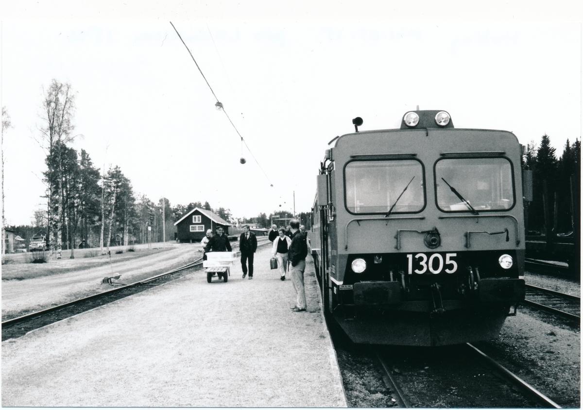 Statens Järnvägar, SJ Y01.