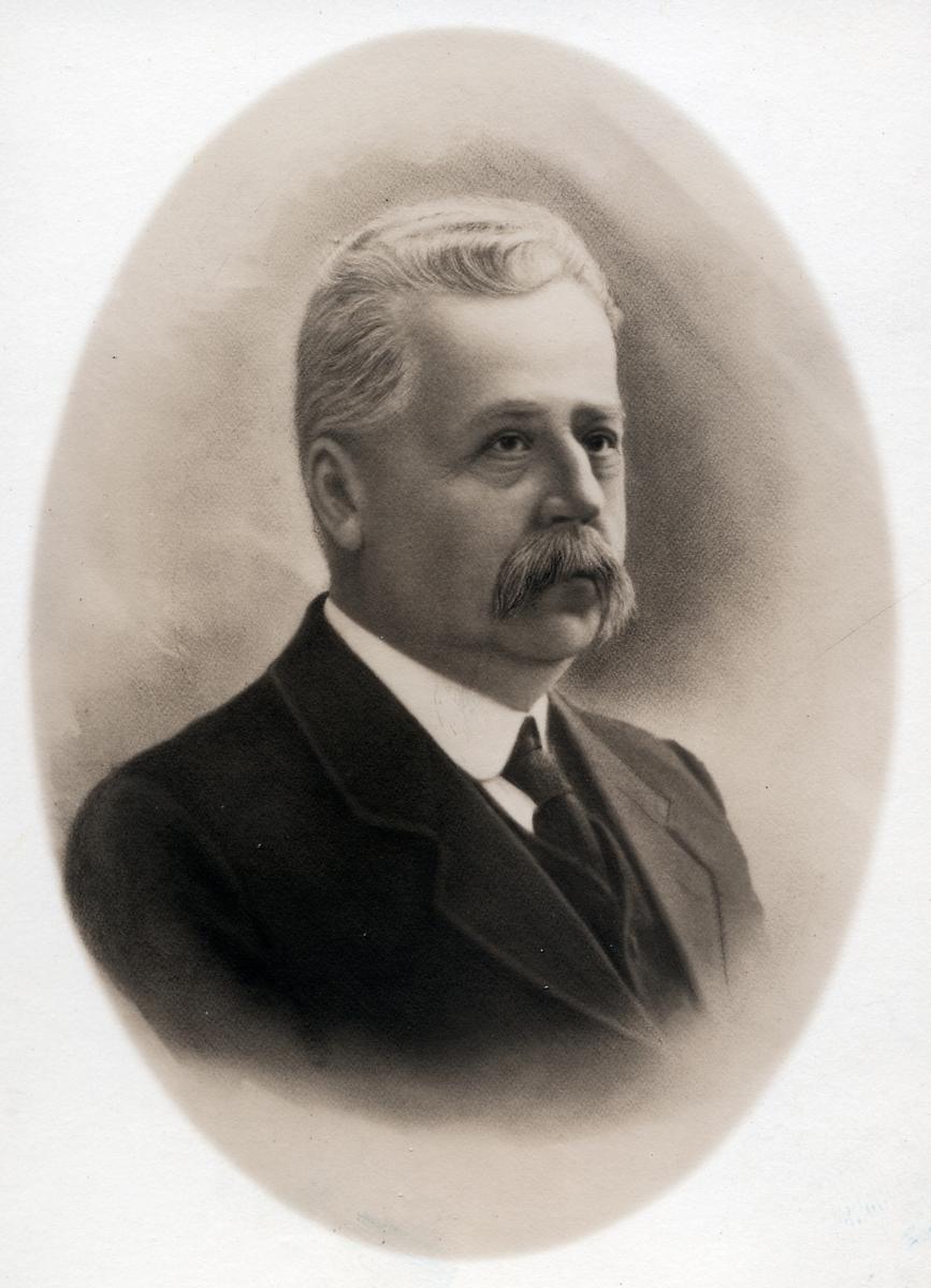 Grosserer C Zetlitz Bothner.