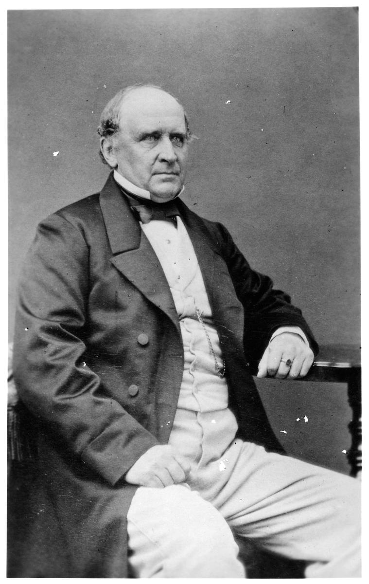 Fr. Cronstedt.