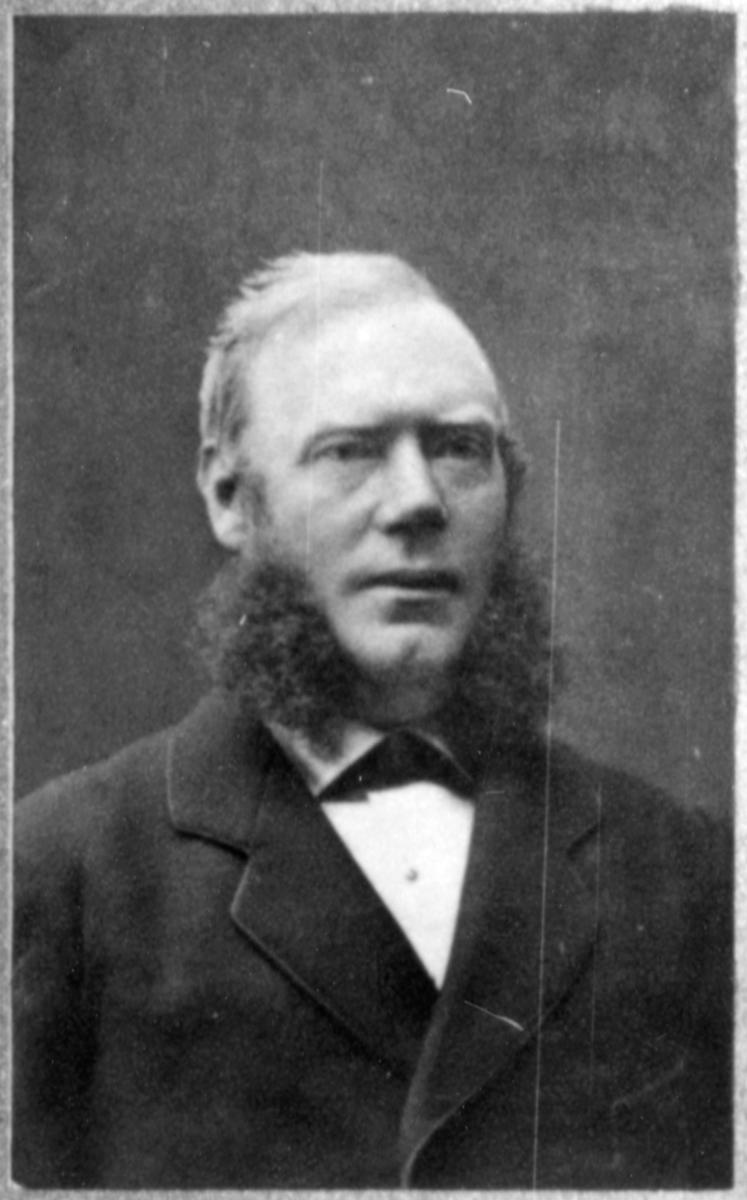 Stins Carl Alfred Ekroth.