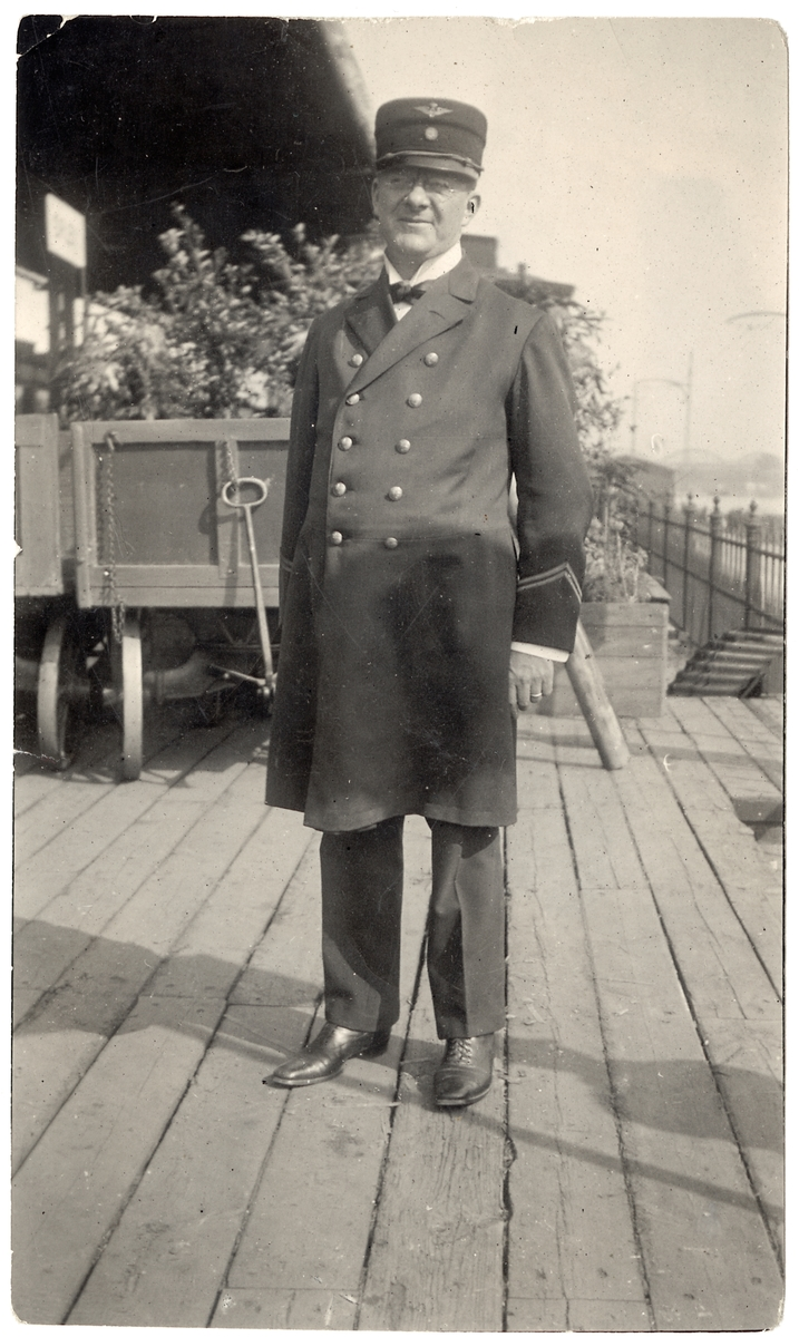 Axel Kull.