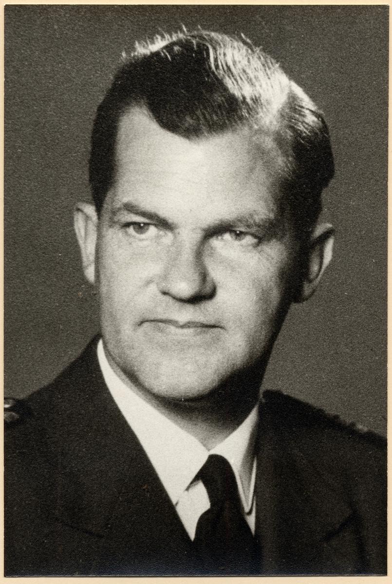 Bengt Adamsson Stins Malmö.