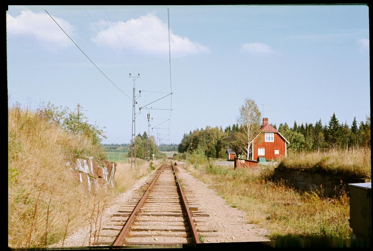 Röl-Smedsta station.