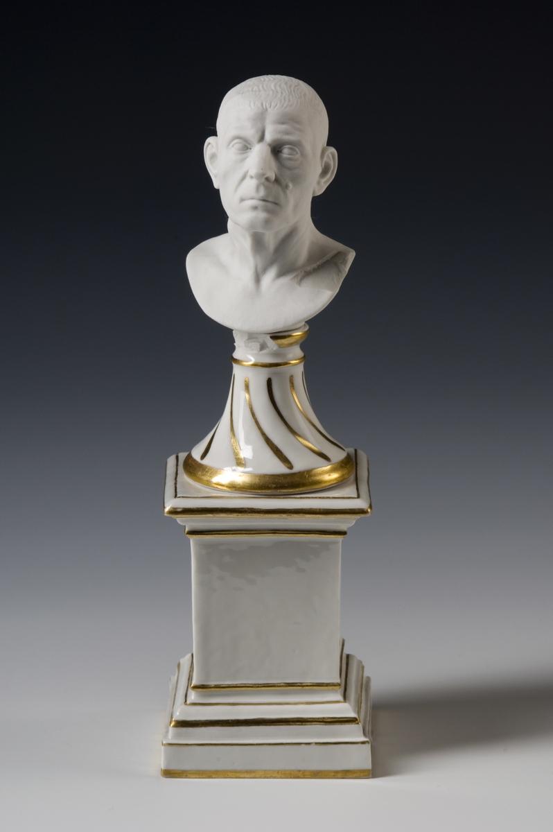 Cicero [Byste]