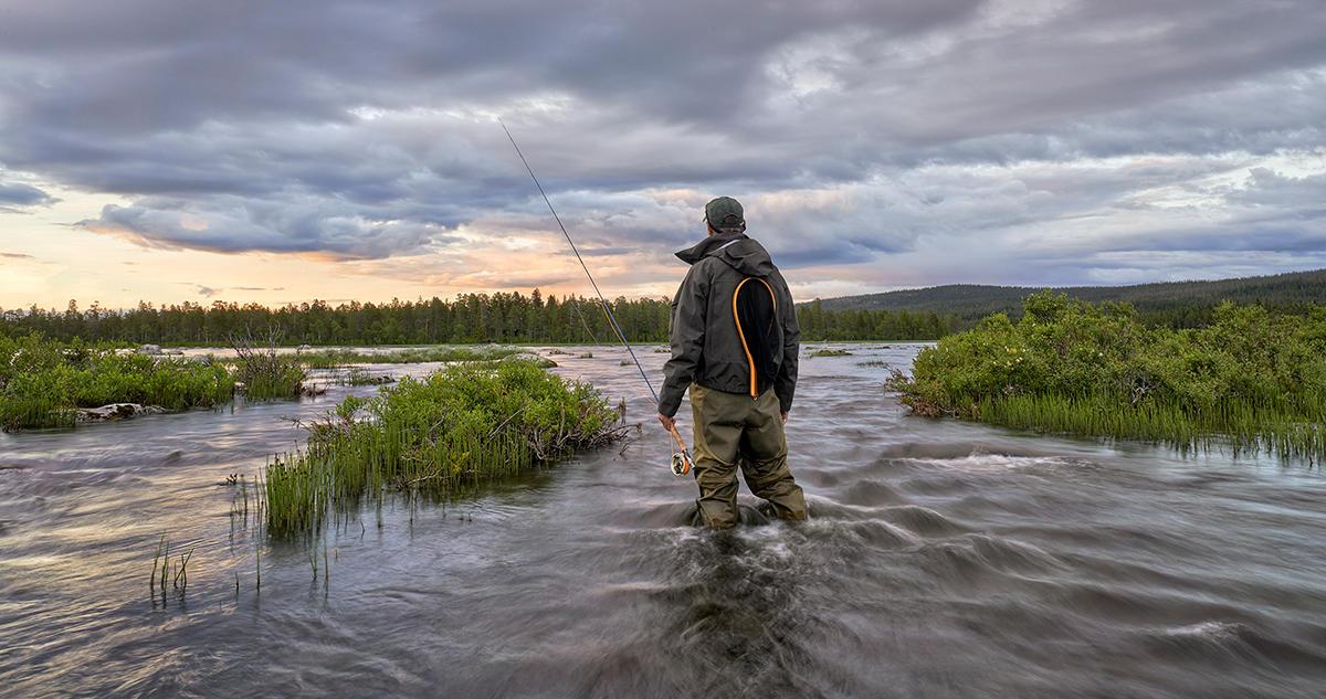De nordiske jakt- og fiskedagene 2019 arrangeres 8.–11. august.