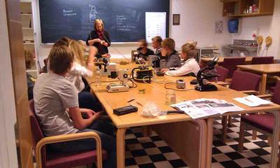 klasserommet-haldenvassdragets-kanalmuseum.jpg. Foto/Photo