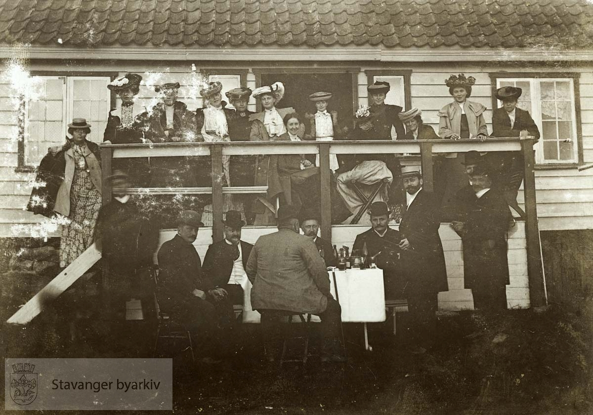 Sommeren 1903
