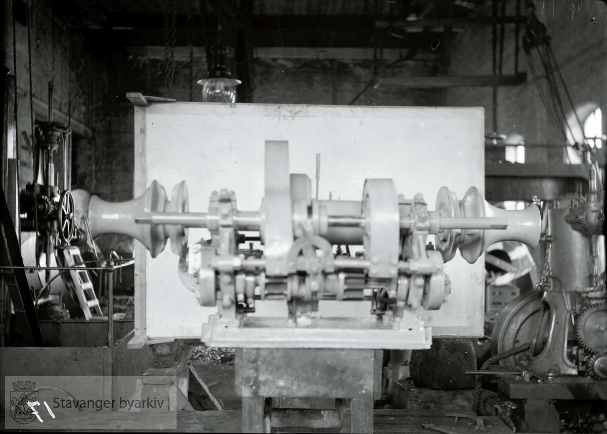 Rosenberg Mekaniske Verksted