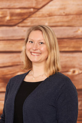 Astrid Skedsmo