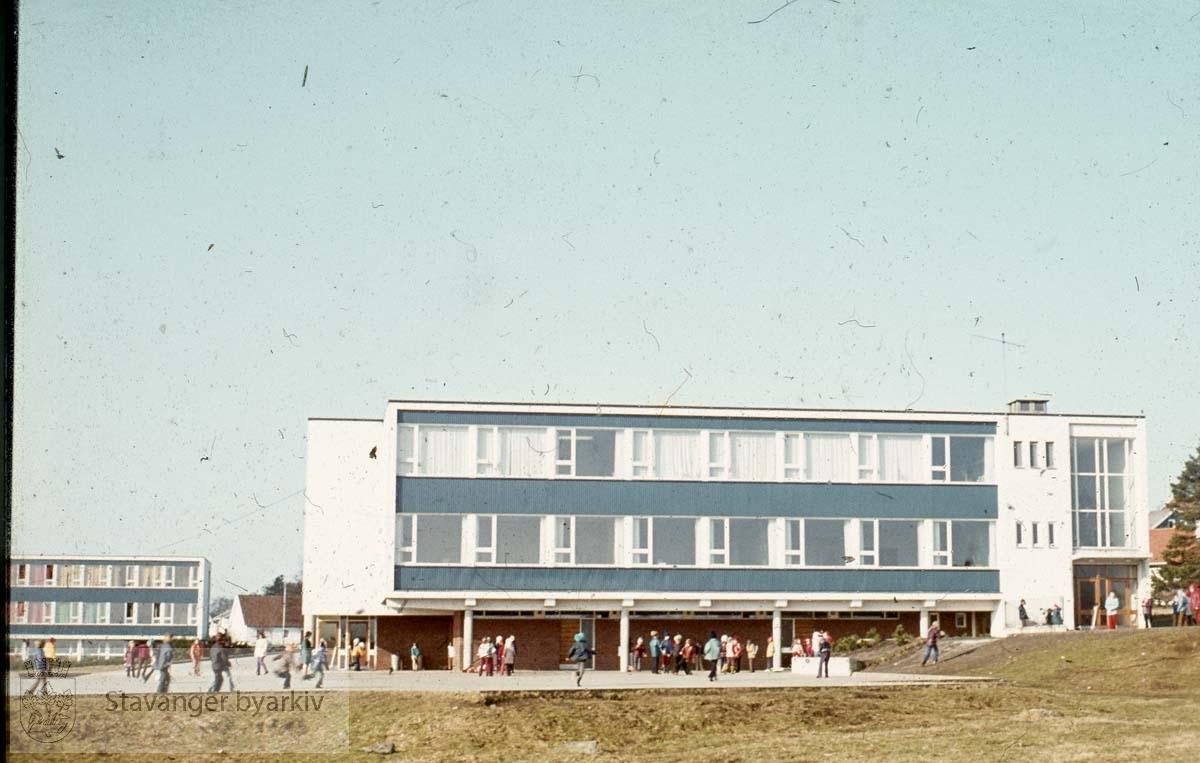 Byfjord skole