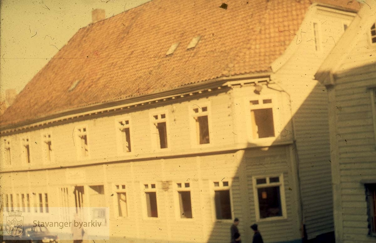 Rosenkildehuset