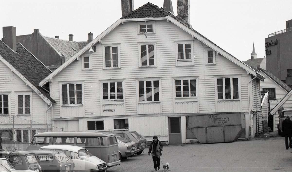 Sølvberggata 11